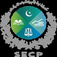 SECP Logo Image